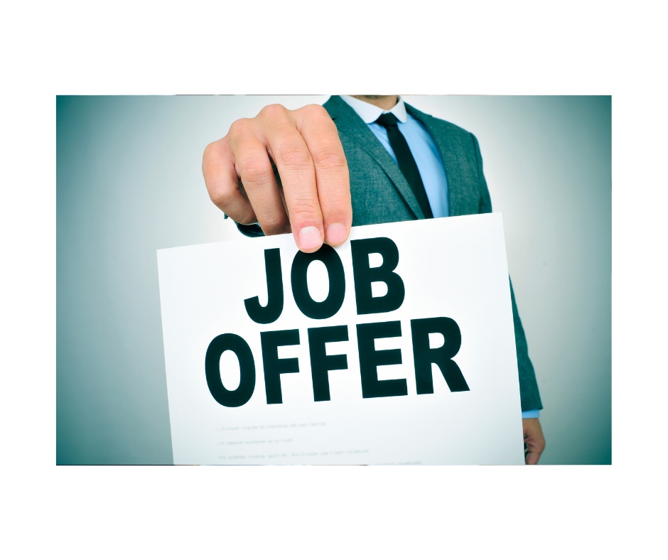 Getting Creative With Job Offers to Attract Talent